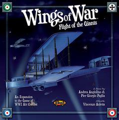 Flight of the Giants