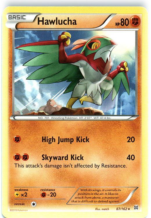 Marowak 78//162 BREAKthrough Rare Mint Pokemon Card