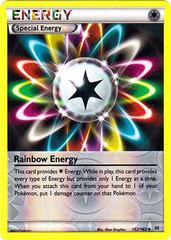 Rainbow Energy - 152/162 - Uncommon - Reverse Holo