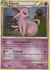 Espeon - 2/90 - Holo Rare on Channel Fireball