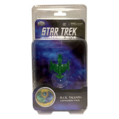 Star Trek Attack Wing: R.I.S. Talvath Expansion Pack