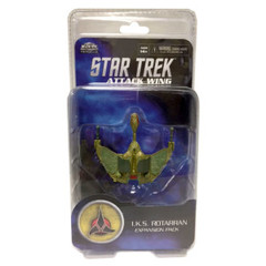 Star Trek Attack Wing: I.K.S. Rotarran Expansion Pack
