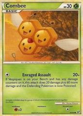 Combee - 44/90 - Common on Channel Fireball