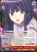 Maiden's Heart, Akatsuki - LH/SE20-E09 - R - Foil