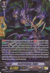 Instill Deletor, Ender - G-CMB01/S06EN - SP on Channel Fireball