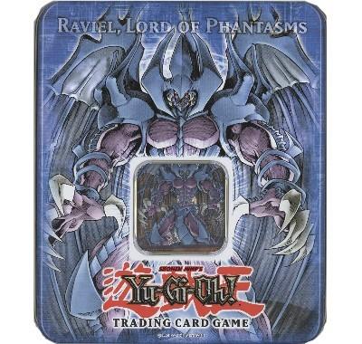 Raviel, Lord of Phantasms 2006 Collectors Tin