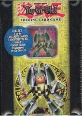 Yu-Gi-Oh 2005 Rocket Warrior Collectors Tin