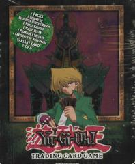 Yu-Gi-Oh 2003 Jinzo Collectors Tin with 5 Packs and BPT 011 Card