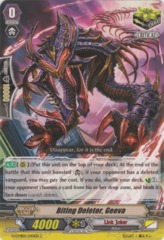 Biting Deletor, Geeva - G-CMB01/045EN - C on Channel Fireball