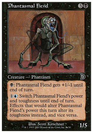 Phantasmal Fiend