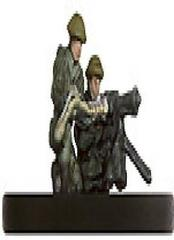 #007 Vickers Machine-Gun Team