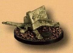 #010 2-Pounder Antitank Gun
