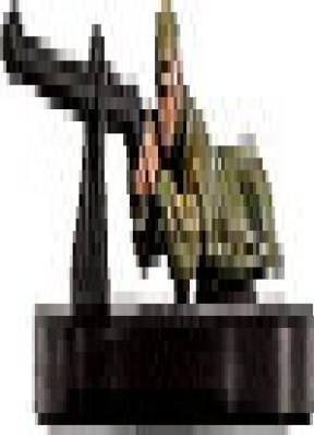 #012 PTRD-41 Antitank Rifle