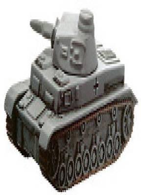 #028 Elite Panzer IV Ausf. D