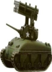 #019 M4 Sherman T-34 Calliope