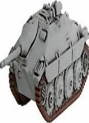 #031 Jagdpanzer 38(t) Hetzer