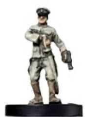 #045 Imperial Sergeant