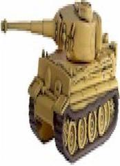 #038 Veteran Tiger