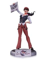 DC Bombshells - Lois Lane Statue