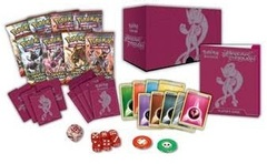 BREAKThrough Mega Mewtwo Y Elite Trainer Box