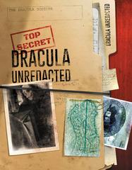 Night's Black Agents RPG: Dracula Unredacted Hardcover