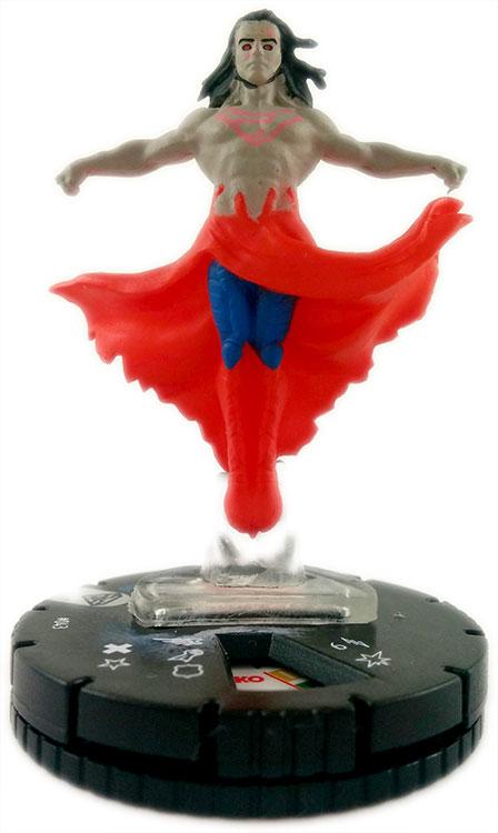 DC Heroclix Superman Wonder Woman 044 Maxima Rare