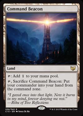 Command Beacon