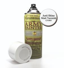 Anti-Shine Acrylic Varnish - WP1103