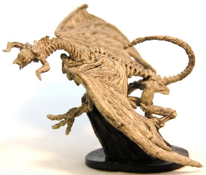 Fettered Dracolich