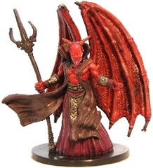 Mephistopheles, Lord of Cania
