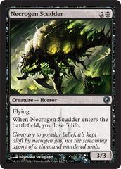 Necrogen Scudder