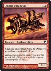 Oxidda Daredevil