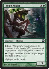 Tangle Angler