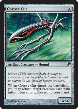 Corpse Cur
