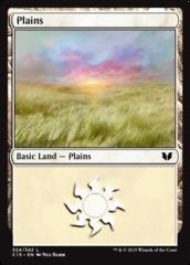 Plains (324)
