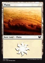 Plains (323)