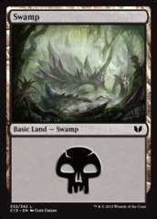 Swamp (332)