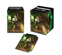 Commander 2015 Meren of Clan Nel Toth PRO-100+ Deck Box