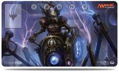 Commander 2015 Mizzix of the Izmagnus Playmat