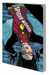 Spider-Woman Tp Vol 02 New Duds