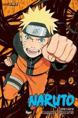 Naruto 3In1 Tp Vol 13