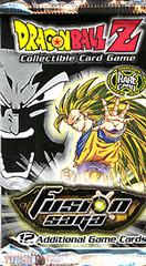Fusion Saga Booster Pack