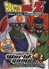 World Games Celestial Fighter Deck