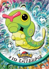 Caterpie - 10