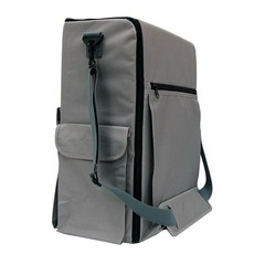 Game Plus - Flagship Gaming Bag (Grey)