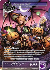 Vampire's Staff - RL1510-1 - PR