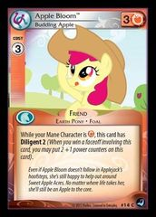 Apple Bloom, Budding Apple - 14
