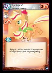 Applejack, Rainbow Powered - 15