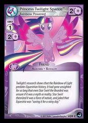 Princess Twilight Sparkle, Rainbow Powered - 39