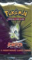 Pokemon Neo Destiny 1st Edition Booster Pack